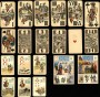 66 905 Games and toys Cards and cardgames  Game of tarot