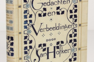 65/1420   [Nieuwenhuis, Th.W.]. Hofker, J.