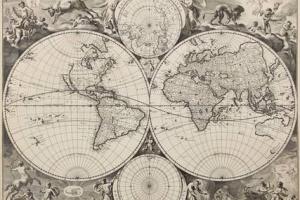 65/2544   [Atlases]. Composite atlas,