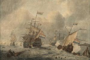 65/5183   Schouman, M. (1770-1848).