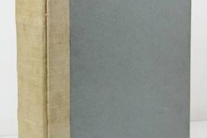 65/1369   [Kelmscott Press]. Chaucer, G.